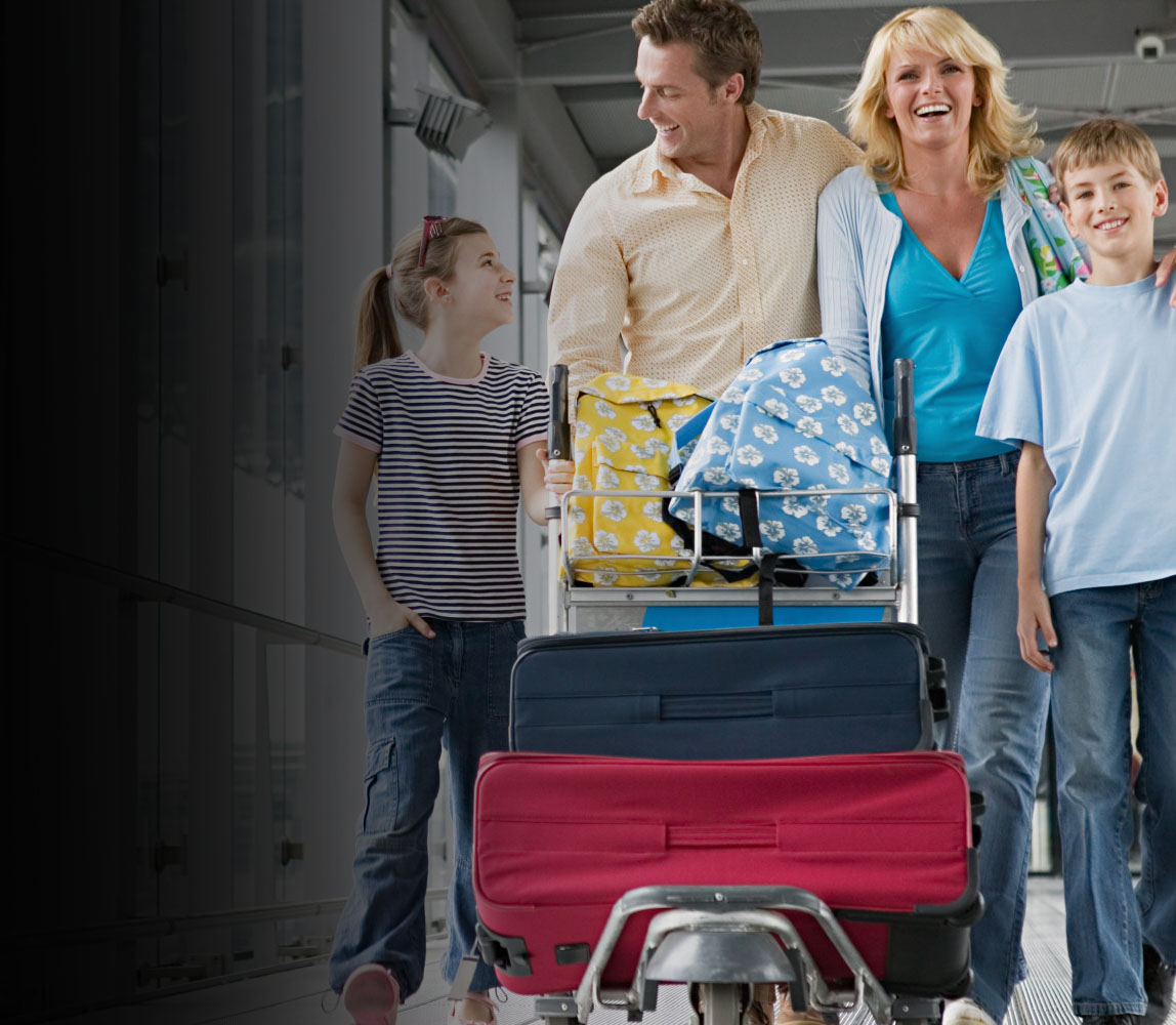 SERVICES FOR TRAVELERS MOVING ABROAD
